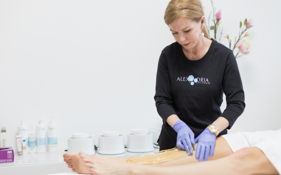 True pioneers of professional body sugaring – Sugar Waxing At AMS Studios